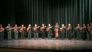Noche de Paz - Rondalla Magisterial de Matamoros Coordinacion Region III