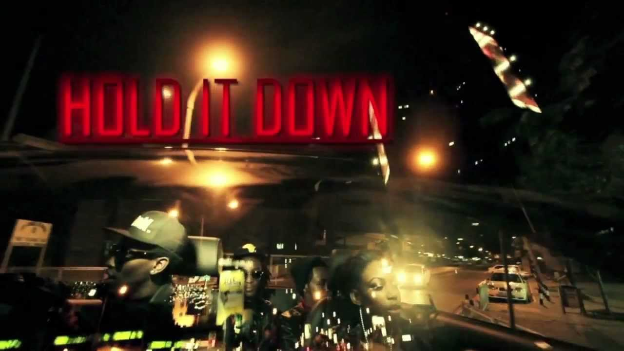 Camp Mulla Hold It Down #254Low Tribute Prod By K'Cous