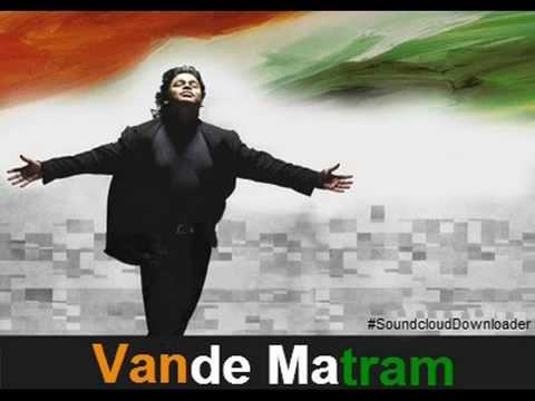 Maa Tujhe Salaam full song by AR Rahman  YouTube