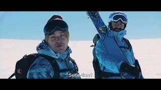 To the Top / Tout là-haut (2017) - Trailer (English Subs)