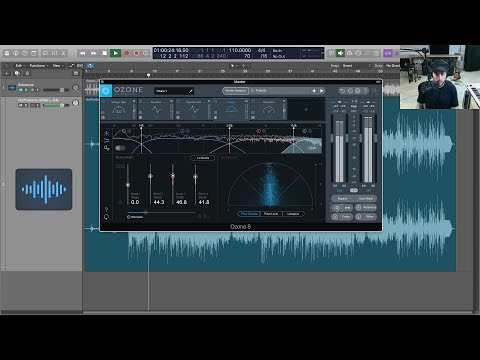 Mastering in 10 Minutes with Ozone 8