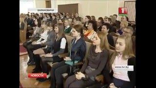 видео Брест — белорусская швейная столица
