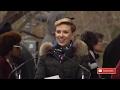 Scarlett Johansson Women's March Speech on Washington Anti Donald Trump Protest ✔