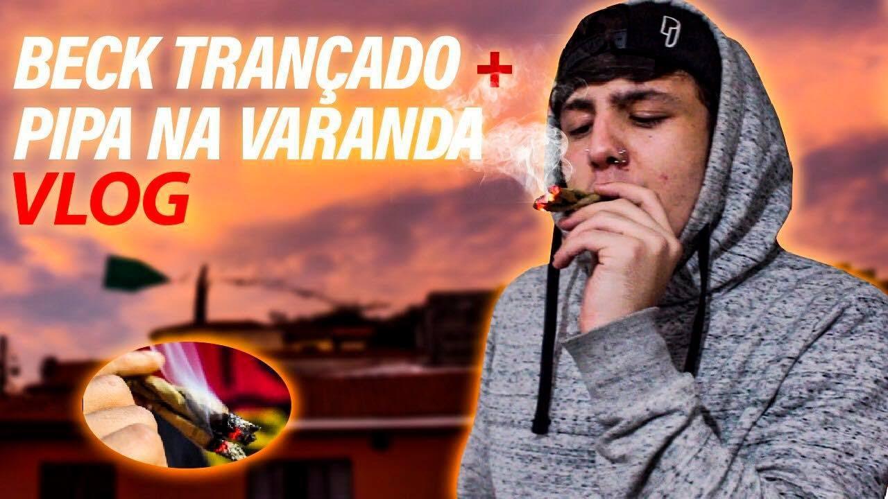 BASEADO TRANÇADO - VLOG #5