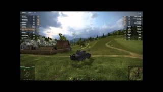 World of Tanks - Panther II Tier 8 Medium Tank - The Big Cat