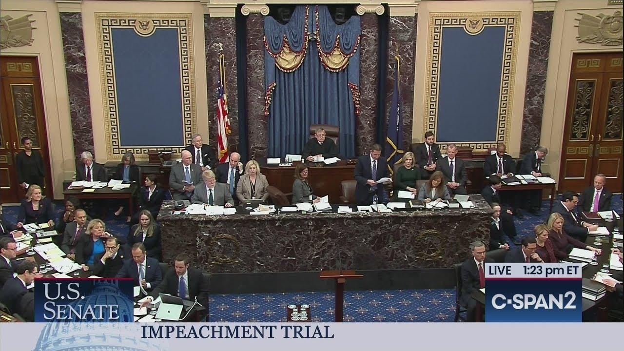 AOC calls on Senate Intelligence Chairman Richard Burr to resign ...