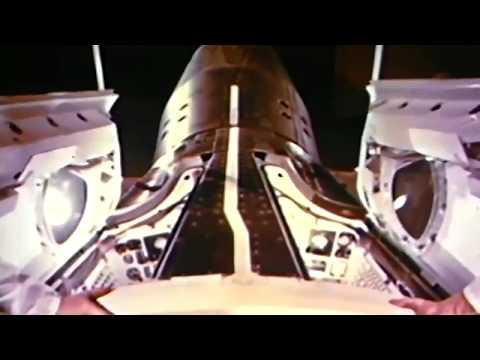 Proyecto de la nave espacial Géminis, Informe del estado de Géminis n°2 1965 NASA