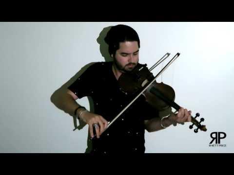 The Hills (violin remix) - Rhett Price - The Weeknd