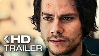 AMERICAN ASSASSIN Trailer (2017)