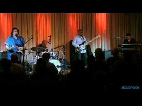 Coco Montoya Live @ The Bull Run 4/20/17