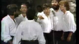 Mare moja moj uzorje - klapa Greben - FDK 1989