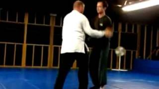 Cheng Hsin Game B Play With Rob Van Ham And Brendan Lea