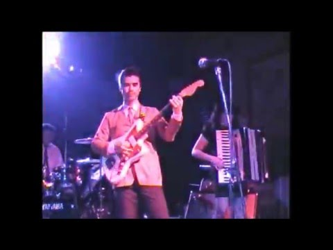 The Windows - Live at Volcanic Action kyoto 2005