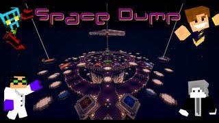 Space Dump - RedKill24 & Dub'n'Craft