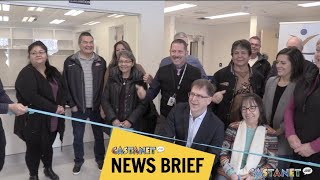 New ER in South Okanagan