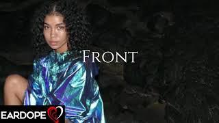 Jhene Aiko - Front ft. Drake *NEW SONG 2019*