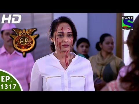 Thumbnail: CID - सी आई डी - Episode 1317-Machar ka Rahasya- 26th December, 2015