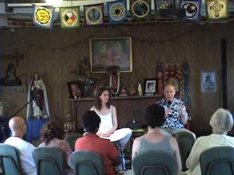 Maui ACIM Gathering: Introduction