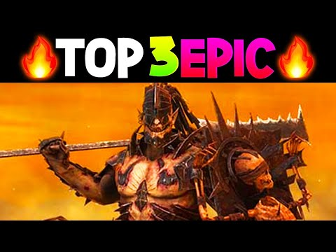 WHY DHUKK THE PIERCED IS A TOP 3 EPIC!