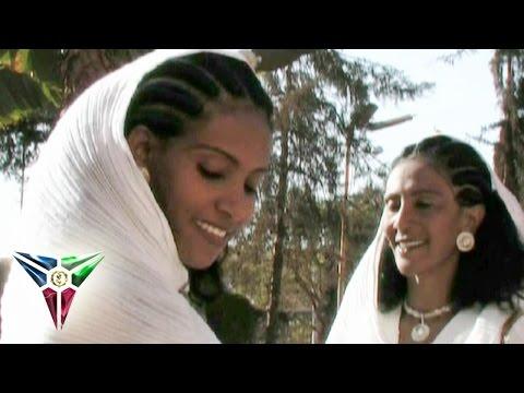 Meshesh - Nigeri - (Official Video) - Traditional Eritrean Music