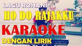 Karaoke Ho Do Rajakku -Partondion