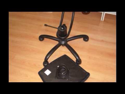 Spinalis krzesła - złamana sprężyna