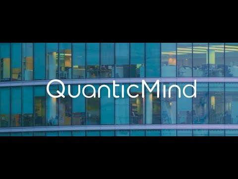 Overview Video: What can QuanticMind do for your business?