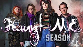 Haunt ME Season 4 Trailer