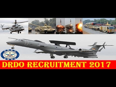 Chandipur (Orissa) DRDO–80 Vacancy Last Date 21 Days from the Date of Publication#JOB FINDER