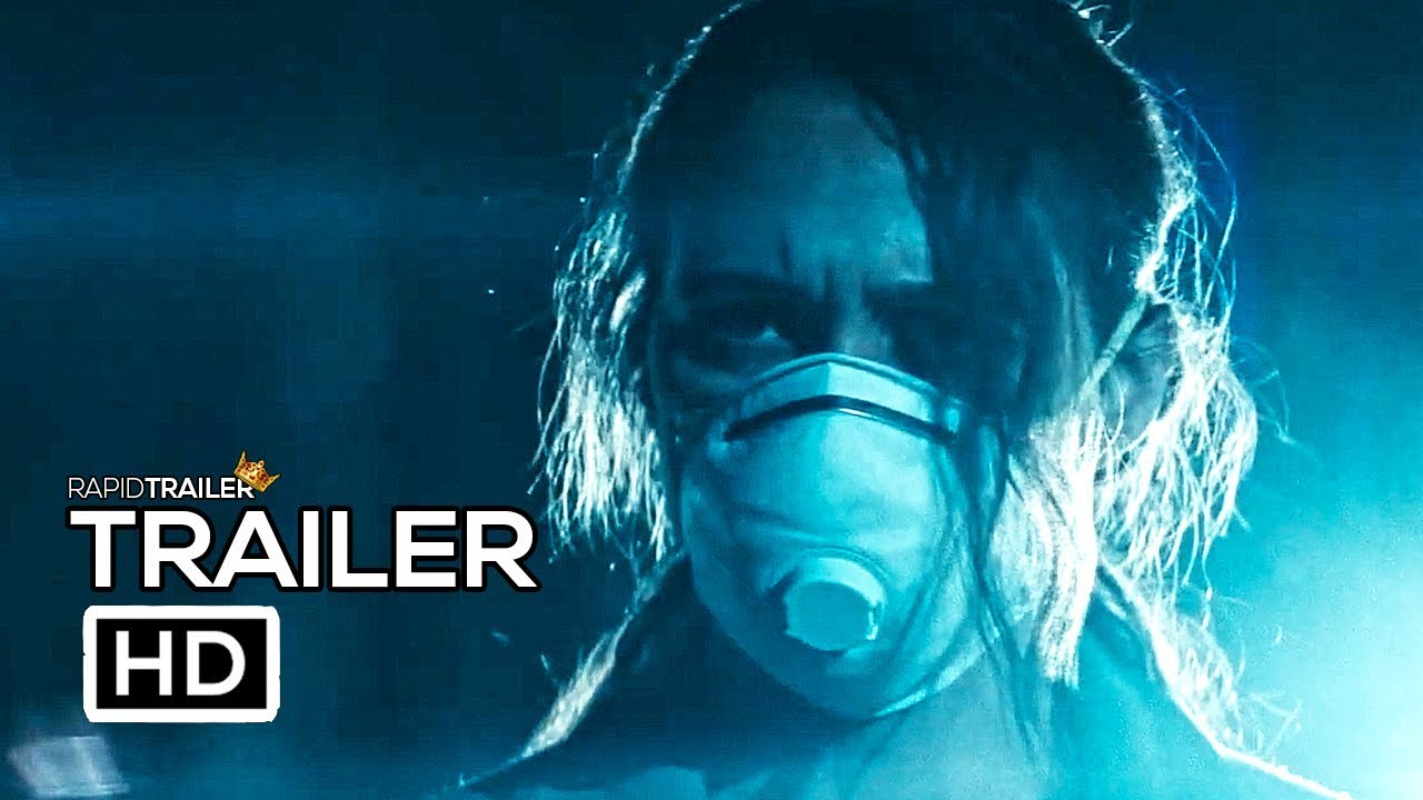 10 Syfy Original Horror Movies That Actually Aren't Awful ... |Syfy Horror Movies