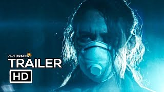 STRAY Official Trailer (2019) Sci-Fi, Horror Movie HD