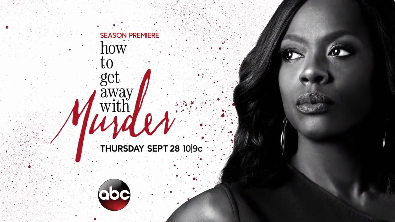 How To Get Away With Murder - Season 4 Official Teaser ...