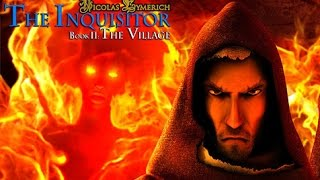 Nicolas Eymerich The Inquisitor - Book II: The Village Gameplay (PC HD)