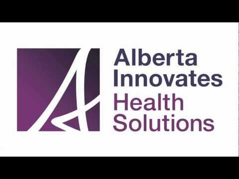 Alberta Innovates - Health Solutions