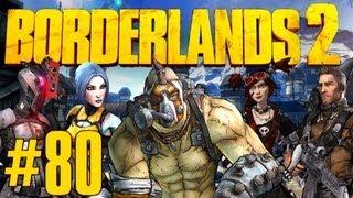 """Borderlands 2 - Part 80 - """"Its a Bird, Its a Plane, Its Sanctuary!"""" (UVHM)"""