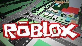 Lava escape! - Roblox