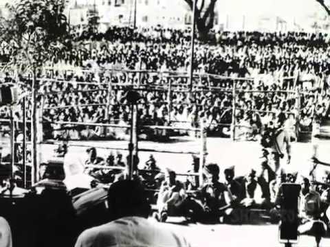 Sardar Patel's speech in Madras (Feb 1949)
