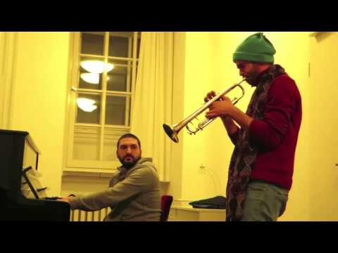 Music Connects Us! Milad Khawam & Ibrahim Maalouf