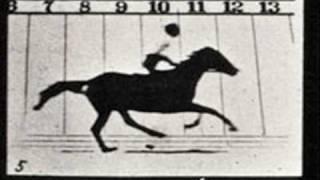 Repeat youtube video Meet the Art - Eadweard Muybridge Photographs of Motion