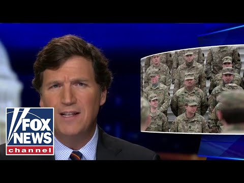 Tucker: It's time to bring home our  troops