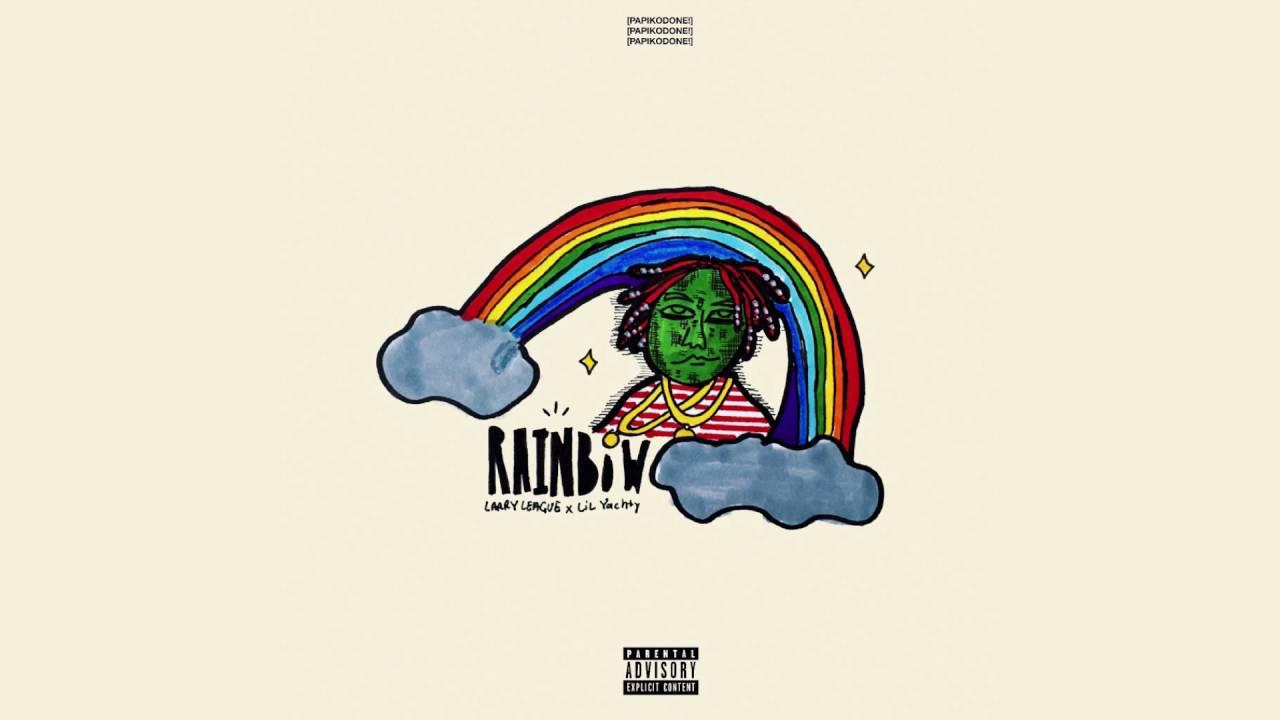 Larry League Rainbow