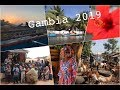 The Gambia - 2019