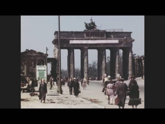 8 May 1945.