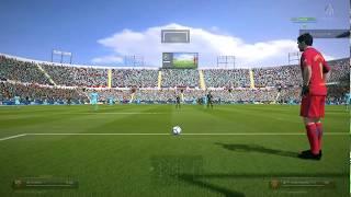 Manchester United bị vã cho sấp mặt tại sân nhà thật đáng xấu hổ fifa online 3