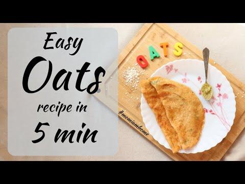 oats-chilla-recipe-|-breakfast-recipe-easy-&-healthy-oats-for-kids-|-multigrain-oats-chilla