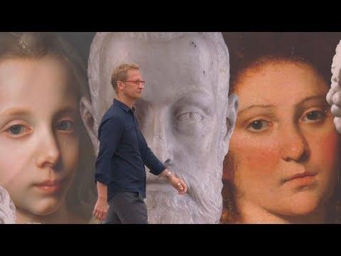 Making-of »Les Troyens/Die Trojaner«, Teil 1, Probenbeginn mit den Choristen