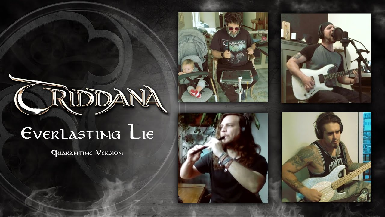 Everlasting Lie - Quarantine Version!