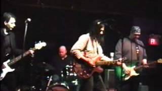 Grant Hart Live 1/13/2011 @ Black Cat, Wash DC