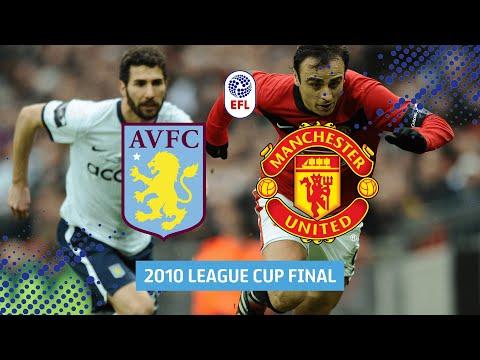 aston-villa-v-manchester-united:-50th-anniversary-league-cup-final!