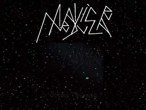 Malice Nebula - Cosmic Mourning (Ep: 2020)